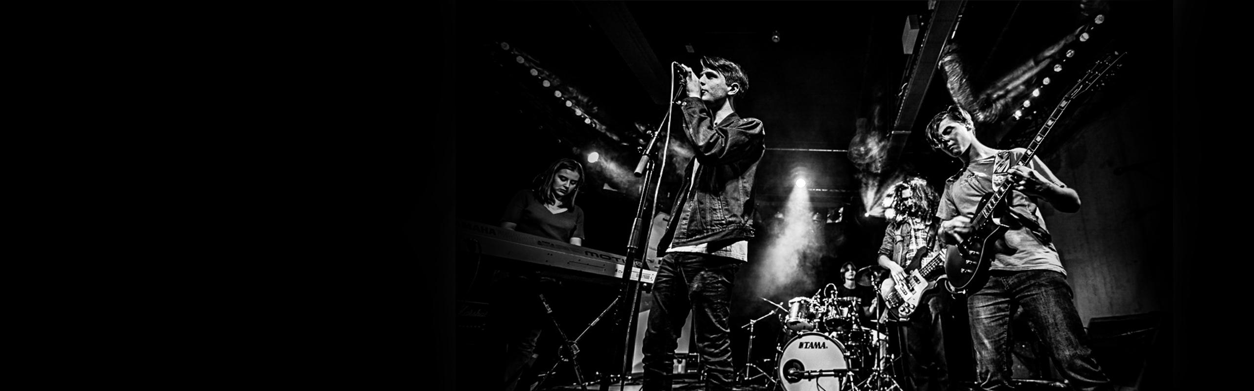 Concert Q-Factory Amsterdam