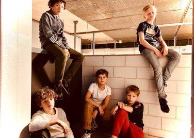 Muziekschool Amsterdam kinderen