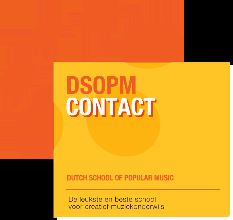 DSOPM Contact
