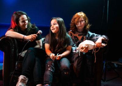 Muziekles voor kinderen in Amsterdam