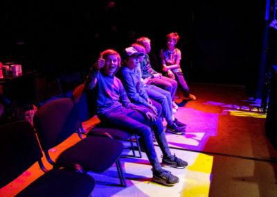 Muziekschool Amsterdam Oost