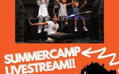 Uitvoeringen DSOPM Summercamp