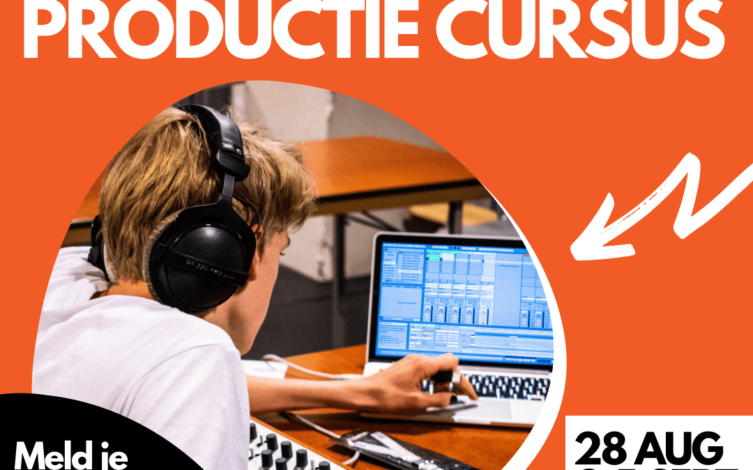 DSOPM Productie Cursus