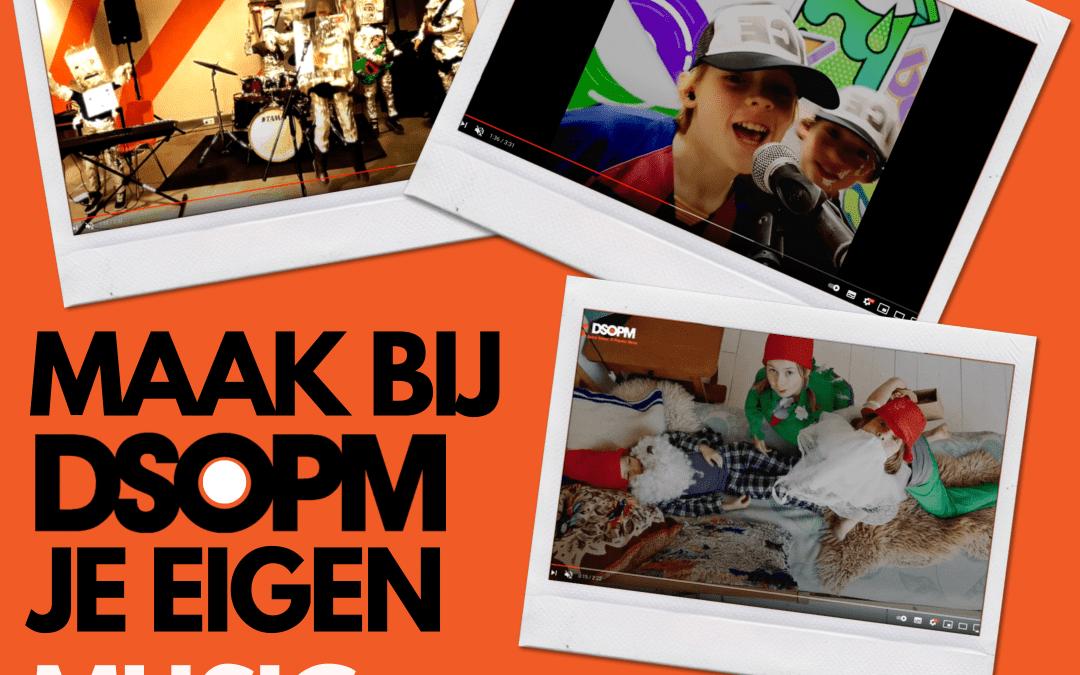 Bandklas Junior Music Videos!